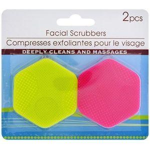 NIB Deep Cleanse And Massage Facial Scrubber